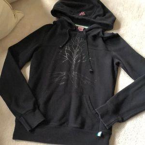 "Aritzia ""TNA"" hoodie!"